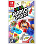 Super Mario Party Switch Midia Fisica Lacrado