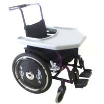 Cadeira De Rodas Infantil Monobloco Ágile Jaguaribe