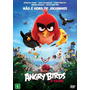 Dvd Angry Birds - O Filme