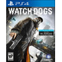 Watch Dogs (br) - Ps4 Ubisoft