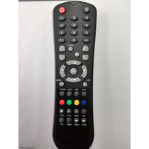 Controle Remoto Conversor Tv Digital C/ Pvr Lbdtv10t Vs802hd