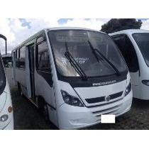Micro Onibus Para Auto Escola-ou Escolar-fretamentos Ano 08
