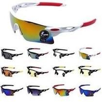 Óculos De Sol Ciclista Sport