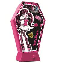 Mini Cofre Musical Monster High 870369 Fun - Draculaura