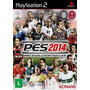 Patch Pes 2014 Jogos Playstation 2 P.e.s Playstation2 Ps2
