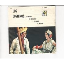 Los Costeños - La Bamba - Compacto - Ep 65