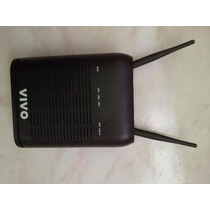 Roteador Vivo Coletek- Wireless