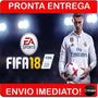 Fifa 18 Origin Jogo Original Envio Digital Joga Online