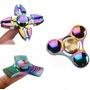 Fidget Heand Spinner Toy Anti Stress Metal-diversos Modelos