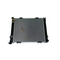 Radiador - Wagoneer V8 5.9l 92-93