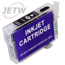 1 Cartucho Recarregável K101 K100 K200 K300 K301 C/ Chip Ful