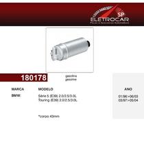 Bomba De Combustivel Bmw Serie 5 E39, Touring Todos 2.0, 2.5
