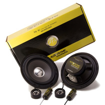 Kit Duas Vias Audiophonic 6 Ks 6.1