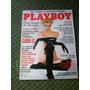 Playboy 193 Com Poster Raro Isadora Ribeiro Leia O Anuncio