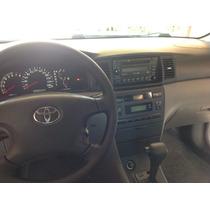 Corolla 2003/2004 Seg Completo, Automático