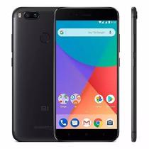 Celular Smartphone Xiaomi Mi A1 Dual 64gb 4gb +capa Pelicula
