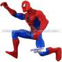 Homem Aranha C/ Detalhes Incríveis + Brinde. Assista O Video