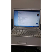 Notebook Dell Inspiron 1525 Intel Core 2duo 2gb Ram 100gb Hd
