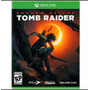 Shadow Of The Tombrider Xbox One Midia Fisica Original