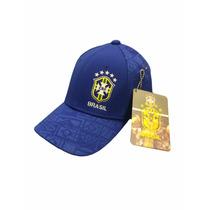 Busca bone azul seleção brasileira com os melhores preços do Brasil ... 532b501fee6