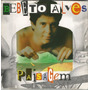 Bebeto Alves - Paisagem  -  Cd  - Ver O Video