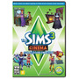 Jogo Expansão The Sims 3: Cinema Para Pc - Ea Games