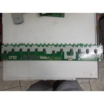 Placa Inverter Tv Sony Klv-46w300a / Ssb460ha24-r