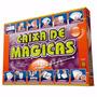 Kit Caixa De Mágicas 12 Truques - Grow 01428 Pronta Entrega