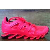 tenis adidas novo rosa