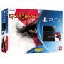 Playstation 4 500gb 1215a + God Of War 3 + Lacrado + Retirar
