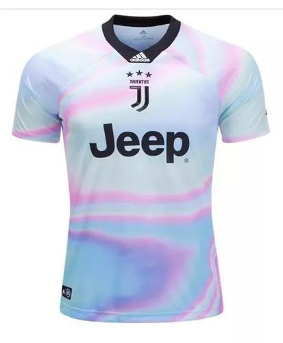 b457aa2cf5e73 Camisa Juventus Ea Sports Edição Limitada Pronta Entrega. R  155.96