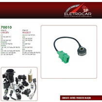 Sensor De Detonação Citroen Xantia 1.8i 16v 2.0 Turbo 8v 98