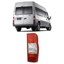 Lanterna Ford Transit Direito 2008 2009 2010 2011 2012 2013