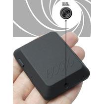 Espiao Pendrive Gsm Com Filmadora E Microfone Importado
