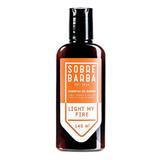 Shampoo De Barba Sobrebarba Light My Fire 140ml