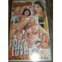 Vhs Raro Travestis - Inter Sex Love - Pornô Antigo