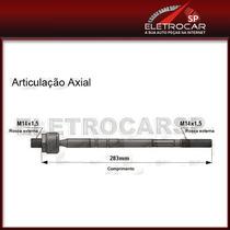 Axial Da Caixa Da Direção Do Palio 96 A 2000 Caixa Mecanica
