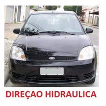 Fiesta Personalite Com Direção Hidraulica Ac Troca