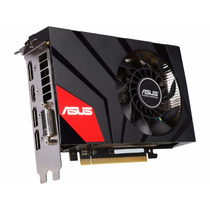 Placa De Vídeo Gtx 960 2gb Asus Small Factor Ideal Mini Itx