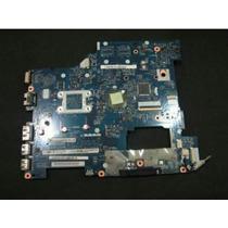 Placa Mãe Do Notebook Lenovo G475