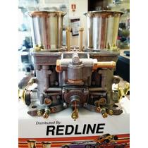 Weber 44 Idf Original - Redline