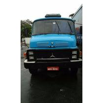 1113 Truck/turbo/direção Hidráulica Freio/ar Todos Os Eixos