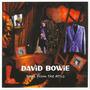 Cd David Bowie - Toys From The Attic 2001 (spain) Raro Original