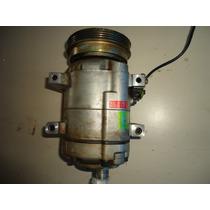 Compressor De Ar Condicionado Passat 1.8 Aspirado 99