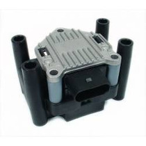 Bobina Ignição Fox Gol G3 G4 G5 G6 1.0 8v Power Gas Flex