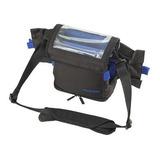 Zoom Case Pcf-8 Para Gravador F8 Preto E Azul Original