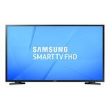Smart Tv Led 43 Polegadas Samsung 43j5290 Full Hd Conversor