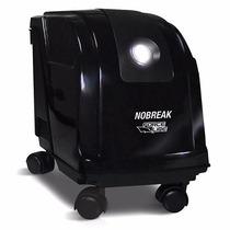 Nobreak 700va Forceline Office Security One 115v