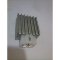 Regulador Retificador De Voltagem Cg 99/02