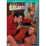 Dvd Terra De Gigantes 1 Temporada Vol. 02